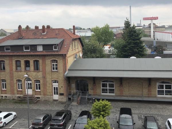 Bahnhof Lehndorf