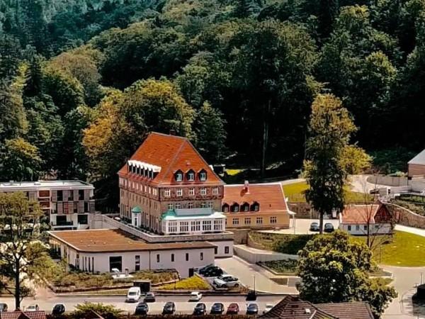Realisierung des Sonnenresort- Ettershaus  in schönster Lage von Bad Harzburg