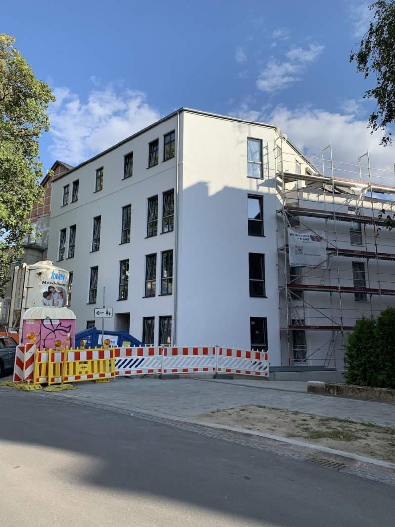 Hennebergstraße Braunschweig