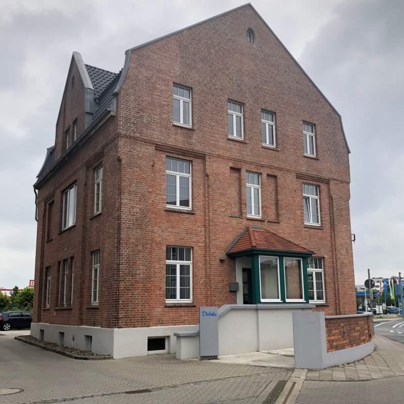 Roggenmühle Lehndorf