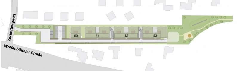 Wohnen am Zuckerbergweg 50-53